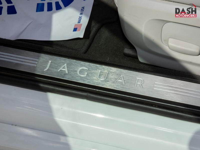 Jaguar XF 2.0L I4 Turbo Leather Sunroof Auto 2013 price $13,985