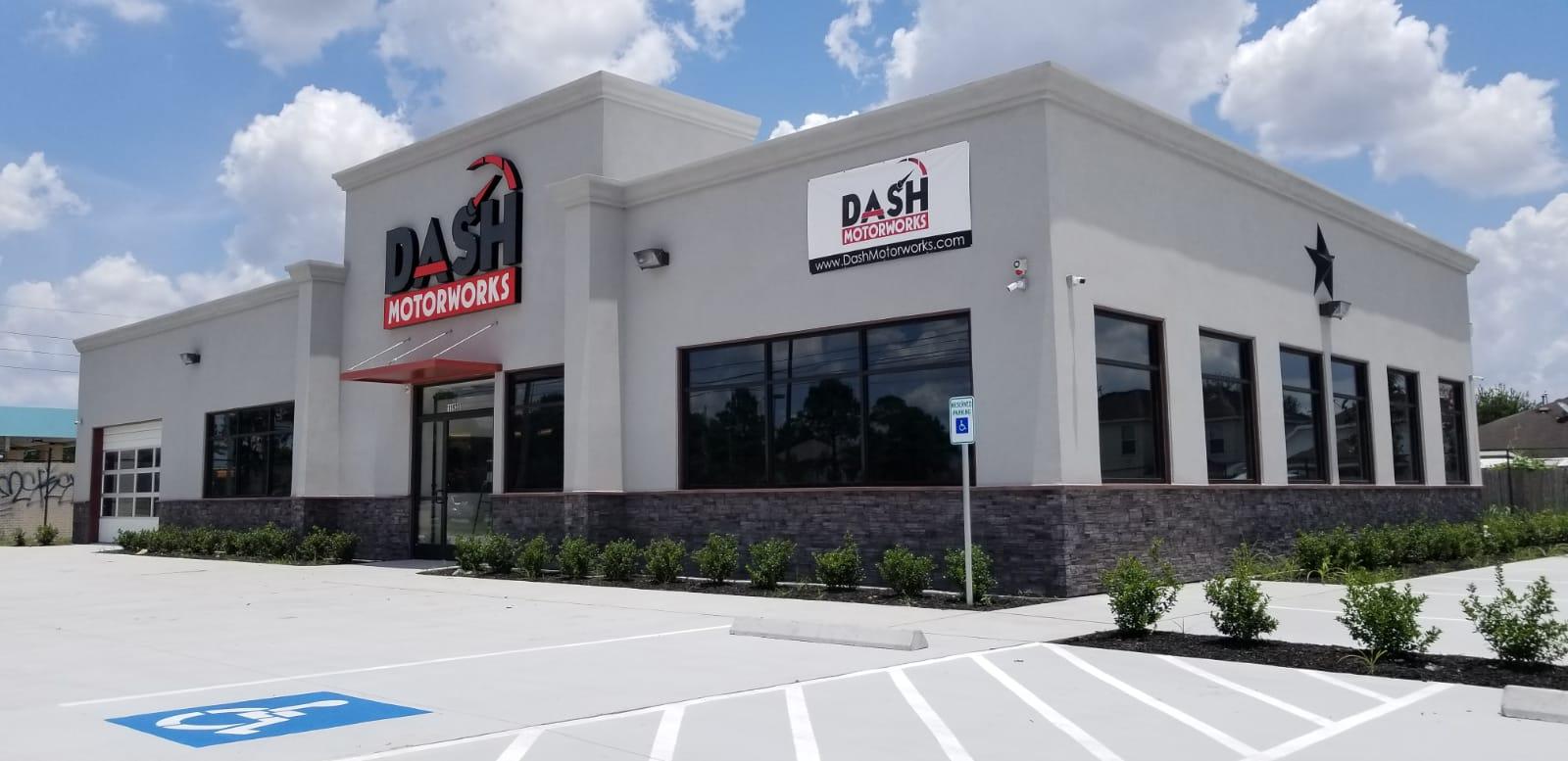 Dash Motorworks