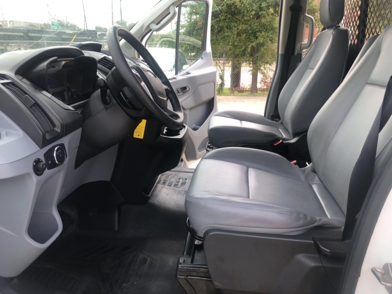 FORD TRANSIT 2015 price $13,476