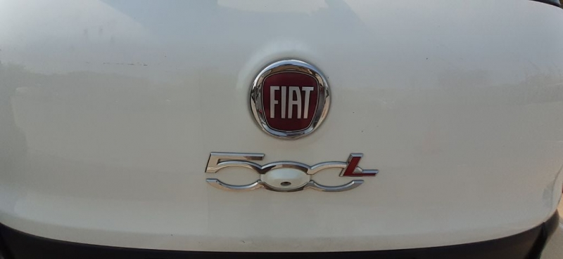 FIAT 500L 2014 price $7,953