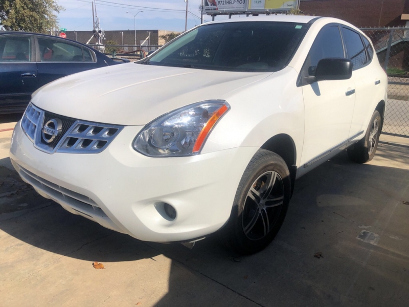 NISSAN ROGUE 2013 price $6,488