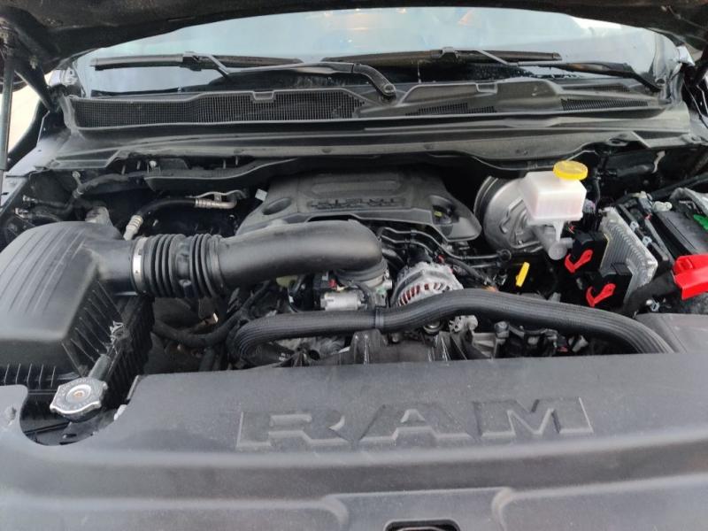 RAM 1500 2020 price $39,988