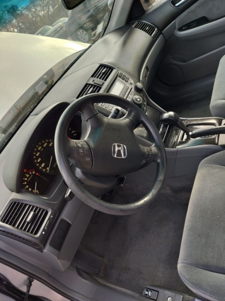 HONDA ACCORD 2006 price $4,852