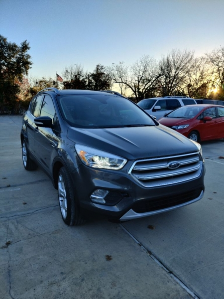 FORD ESCAPE 2019 price $22,226
