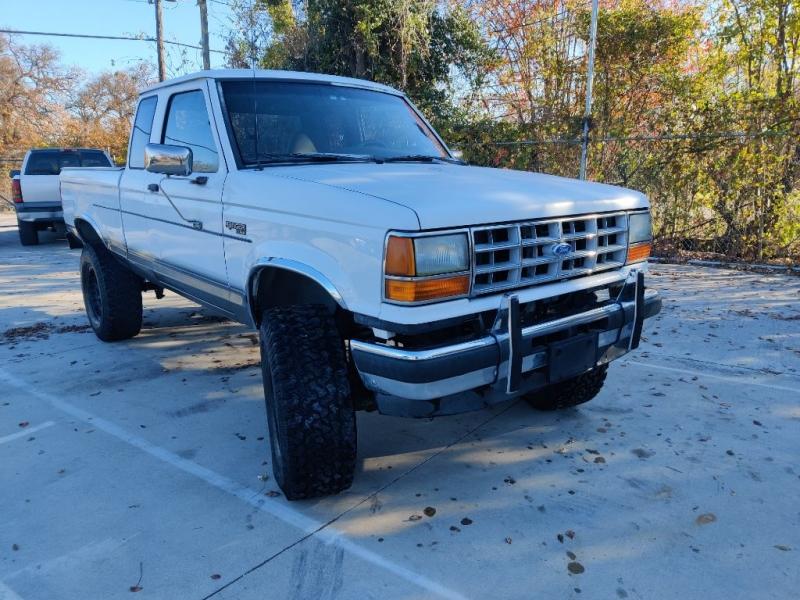FORD RANGER 1992 price $9,988