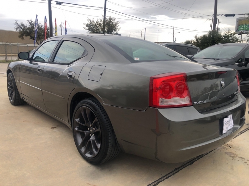 DODGE CHARGER 2010 price $5,980
