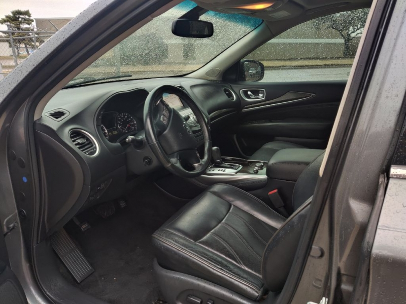 INFINITI QX60 2015 price $10,412
