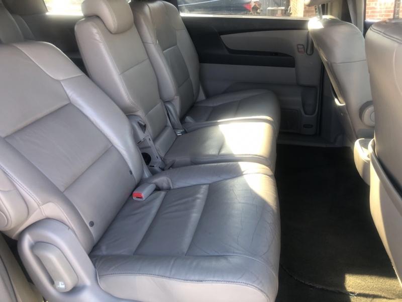HONDA ODYSSEY 2012 price $8,588