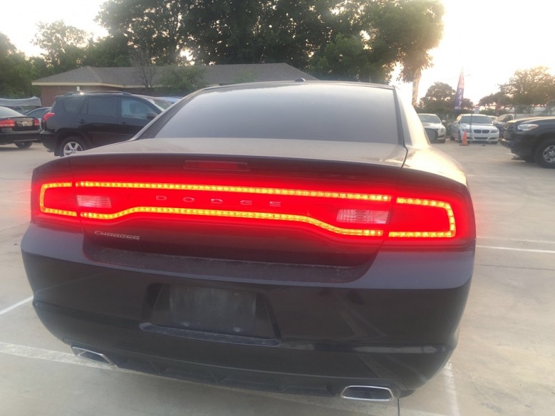 DODGE CHARGER 2014 price $12,566