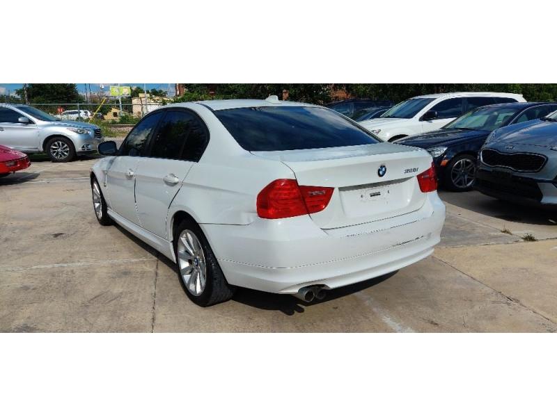 BMW 328 2011 price $8,594