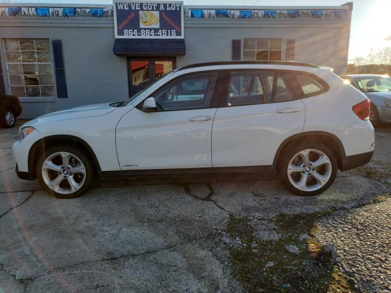 BMW X1 2013 price $11,999