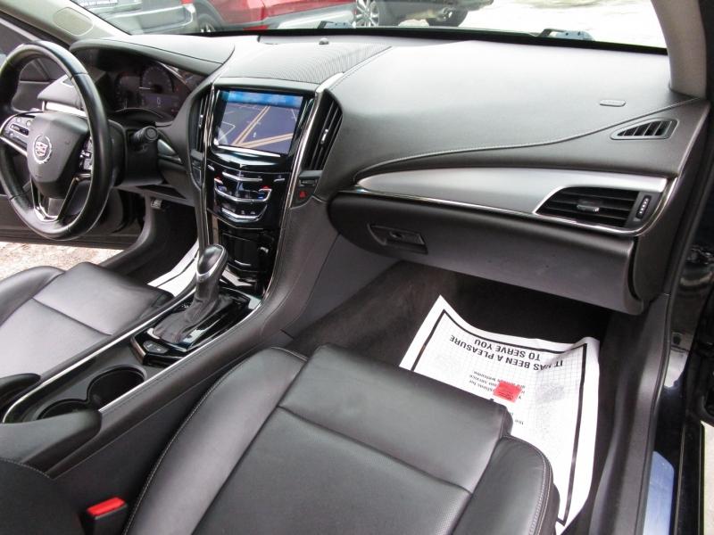 Cadillac ATS 2014 price 2495 Down+ttl