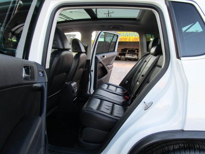 Volkswagen Tiguan 2017 price 1295 Down+ttl