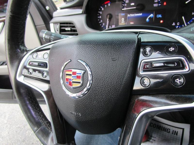 Cadillac XTS 2013 price 1495 Down+ttl