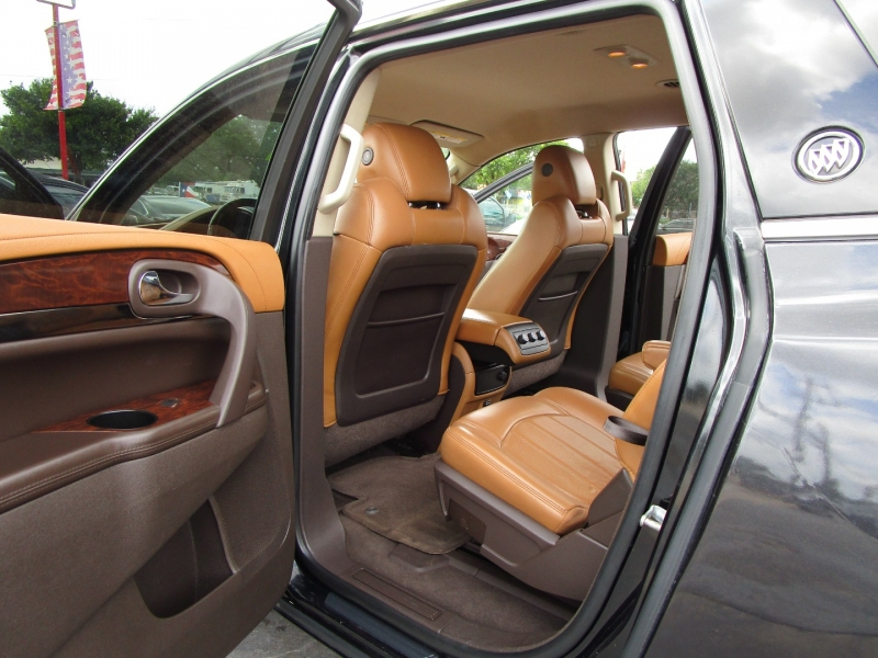 Buick Enclave 2014 price 995 Down+ttl