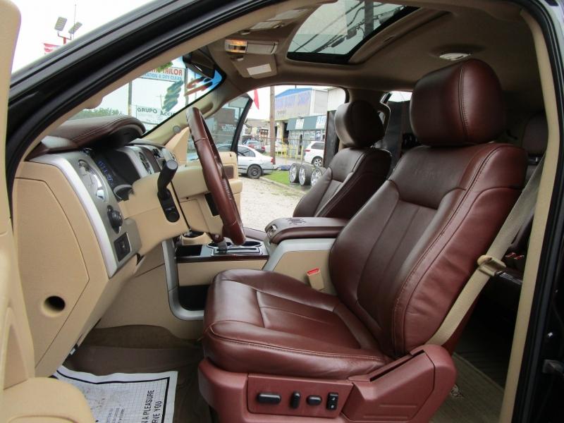Ford F-150 2013 price 2995 Down+ttl