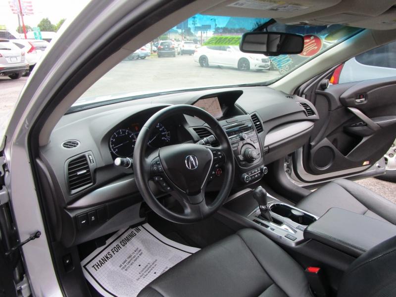 Acura RDX 2015 price 1795 Down+ttl