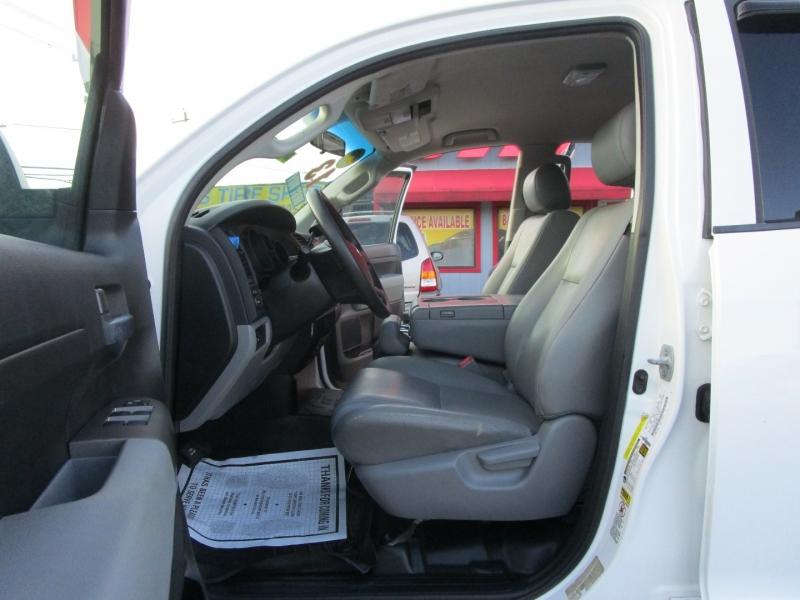 Toyota Tundra 2WD Truck 2013 price 2495 Down+ttl