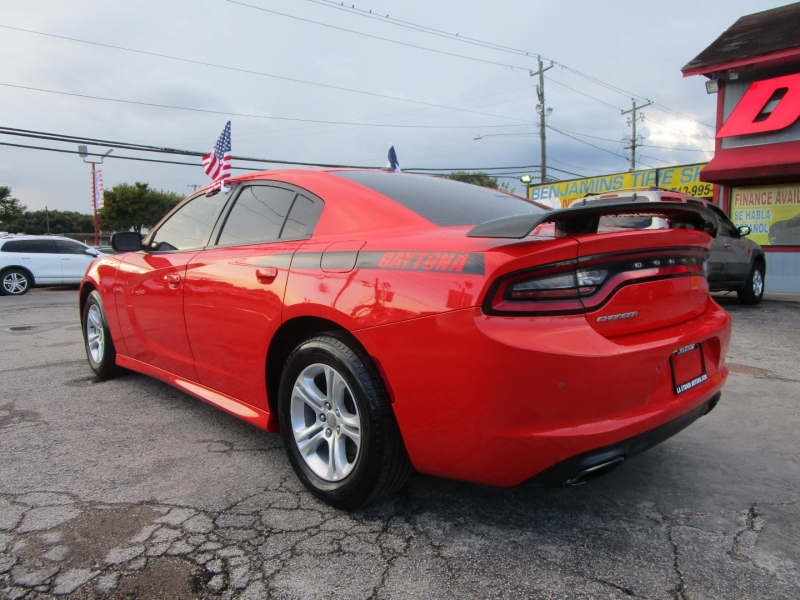Dodge CHARGER 2016 price 1995 Down+ttl