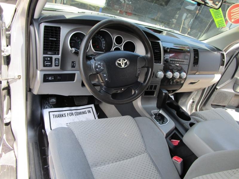 Toyota Tundra 2WD Truck 2010 price 1395 down+ttl