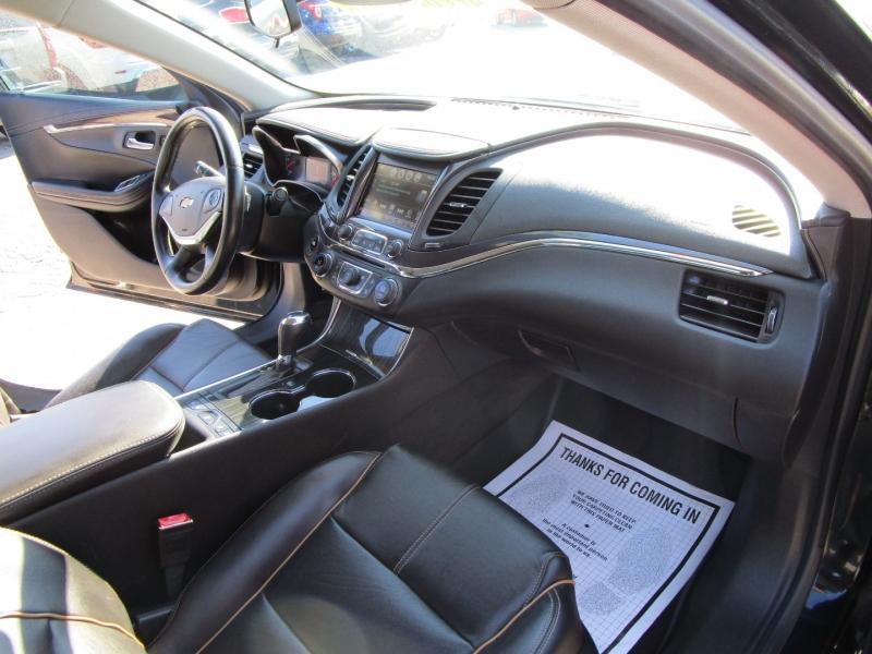 Chevrolet Impala 2016 price 1995 Down+ttl