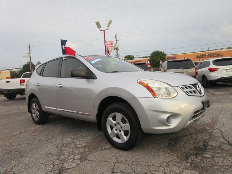 Nissan Rogue 2013 price 895 Down+ttl