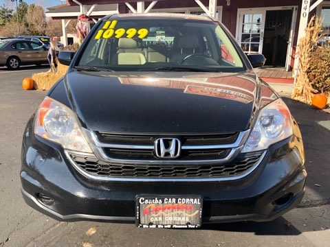 Honda CR-V 2011 price $9,999