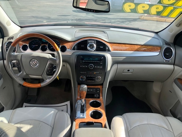 Buick Enclave 2010 price $10,999