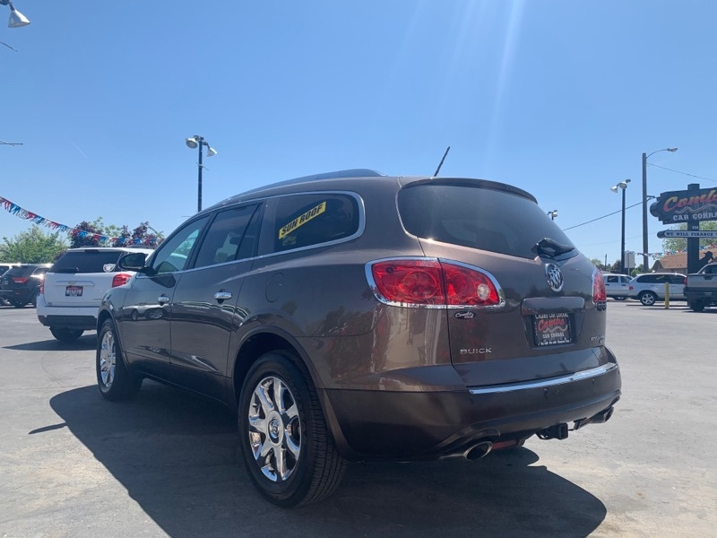 Buick Enclave 2009 price $11,999