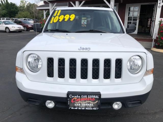 Jeep Patriot 2011 price $10,999