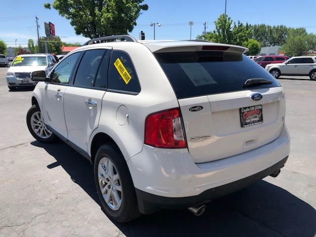Ford Edge 2011 price $10,999