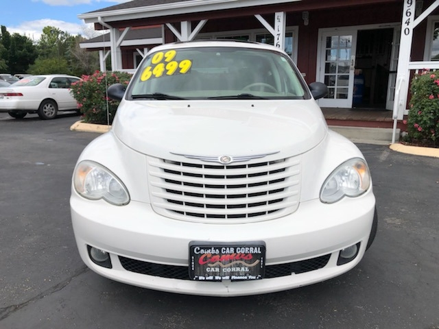 Chrysler PT Cruiser 2009 price $6,499
