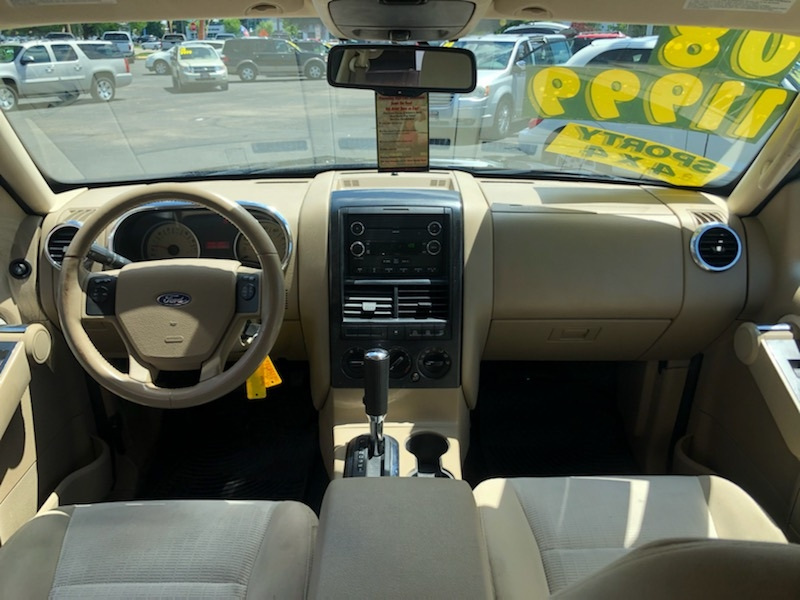 Ford Explorer Sport Trac 2008 price $11,999