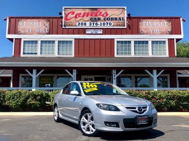 Mazda Mazda3 2007 price $7,999