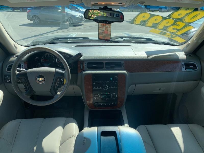 Chevrolet Silverado 2500HD 2008 price $15,999