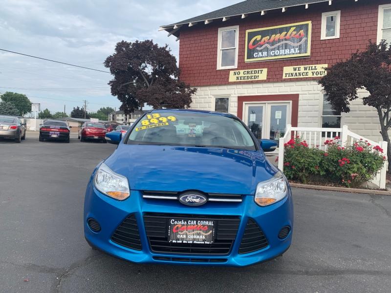 Ford Focus 2013 price $8,499