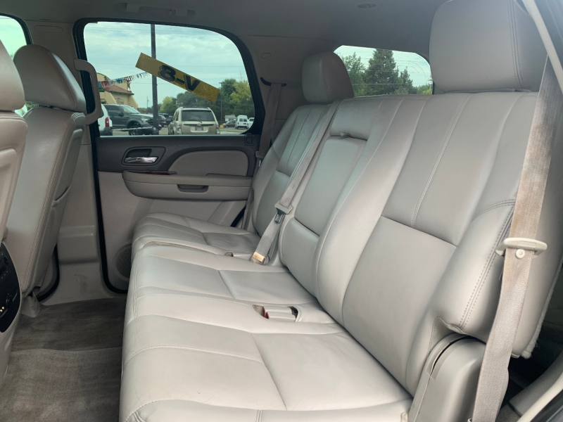 GMC Yukon 2012 price $12,999