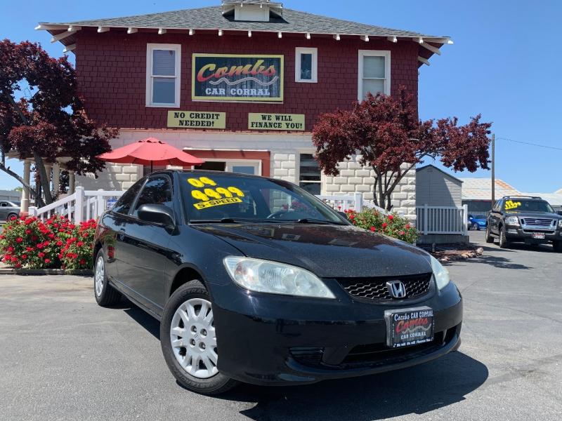 Honda Civic 2004 price $4,499