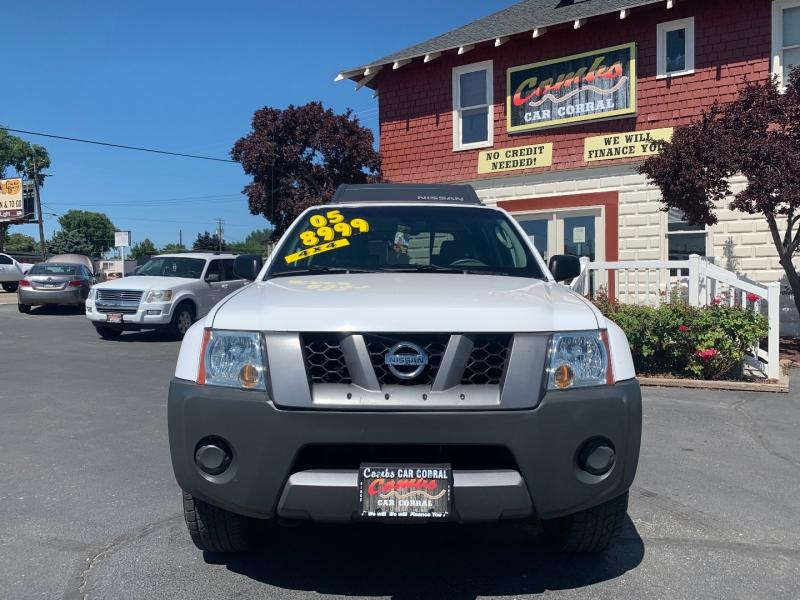 Nissan Xterra 2005 price $8,999