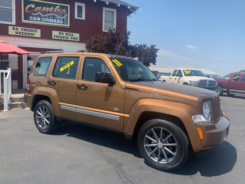 Jeep Liberty 2011 price $11,999