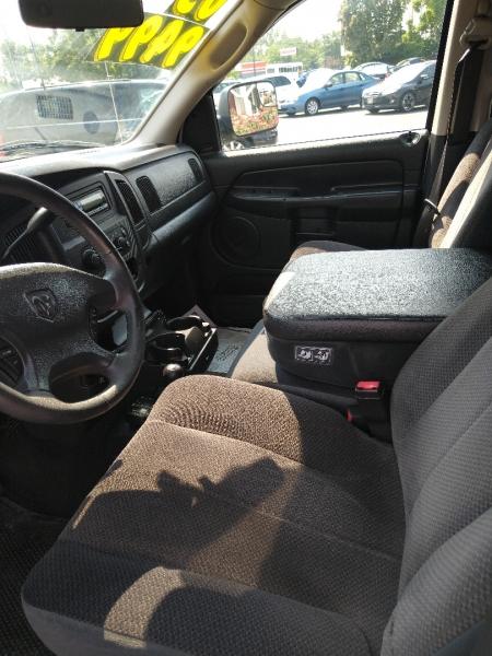 Dodge Ram 1500 2003 price $9,499