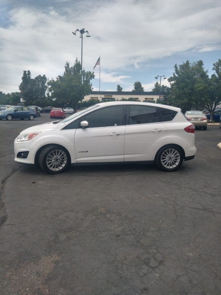 Ford C-Max Hybrid 2013 price $10,999