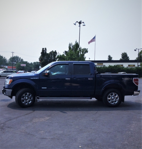 Ford F-150 2011 price $16,999