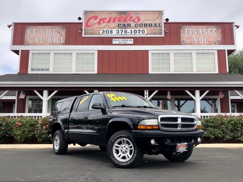Dodge Dakota 2004 price $9,999