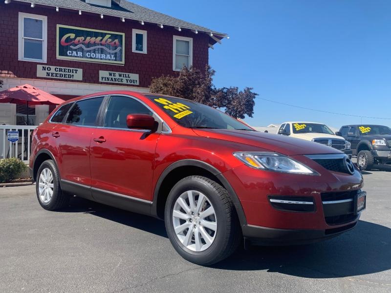 Mazda CX-9 2008 price $7,999