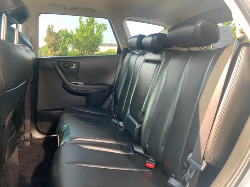 Nissan Murano 2006 price $8,999