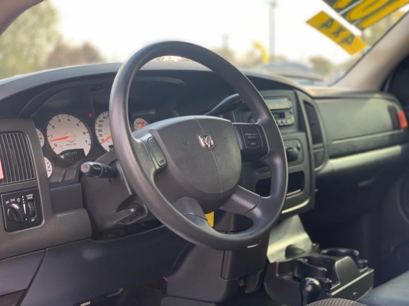 Dodge Ram 1500 2005 price $10,999