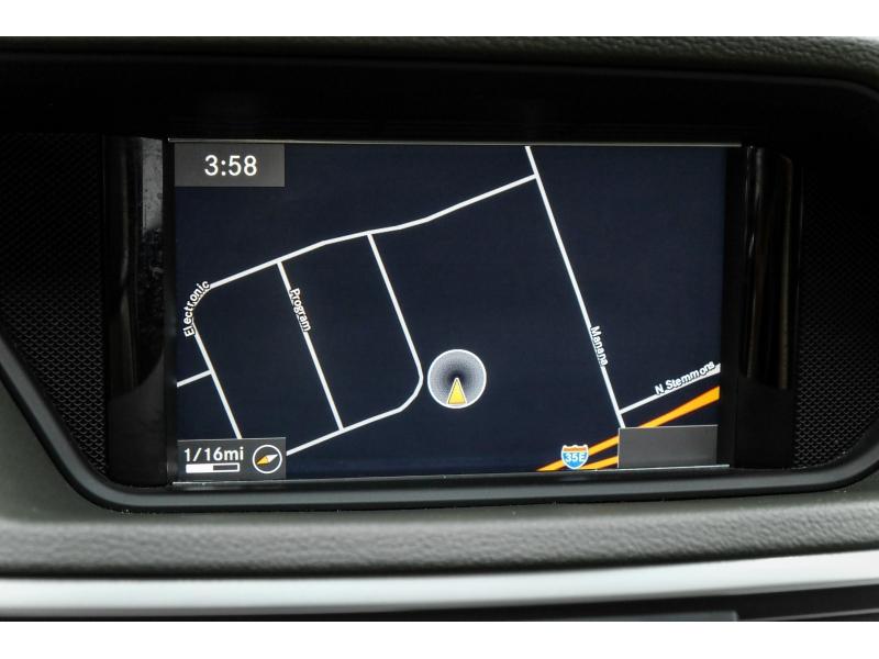 Mercedes-Benz E-Class 2012 price $11,492