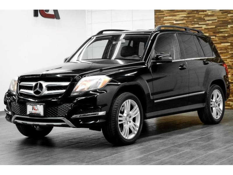 Mercedes-Benz GLK-Class 2013 price $12,292