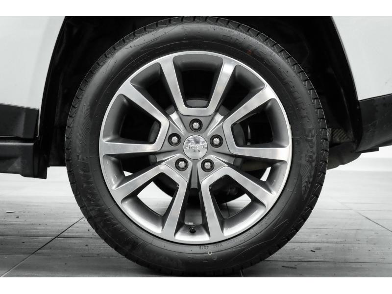 Jeep Compass 2016 price $10,492